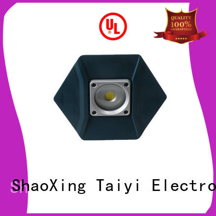 Taiyi Electronic online portable led work light supplier for roadside repairs