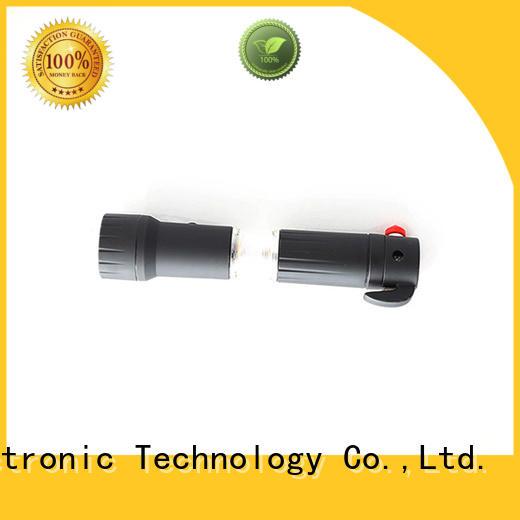 Taiyi Electronic safe tiny flashlight wholesale for roadside repairs