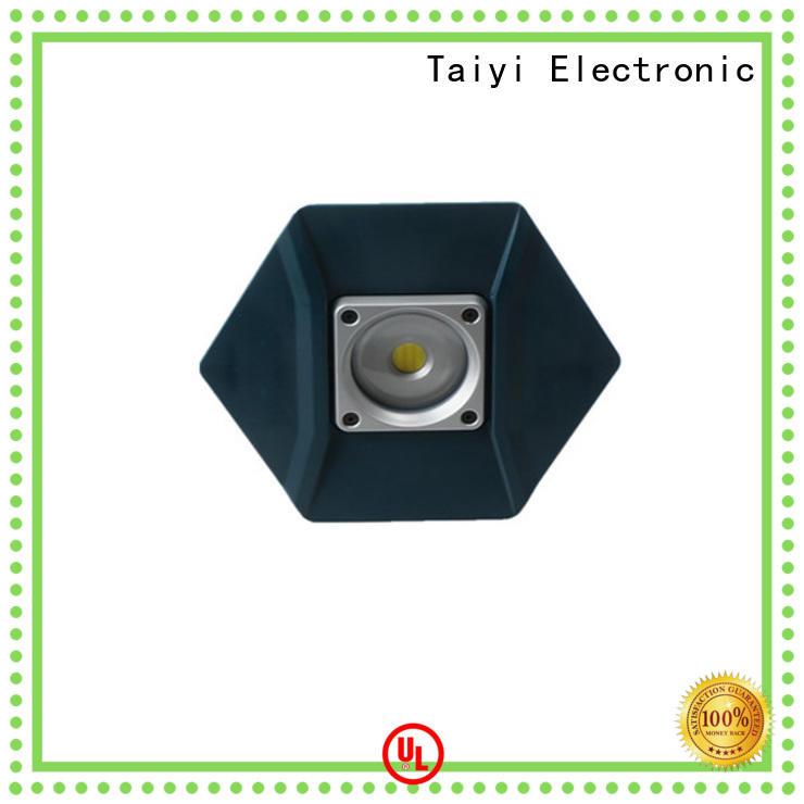 Taiyi Electronic online cordless led work light supplier for multi-purpose work light