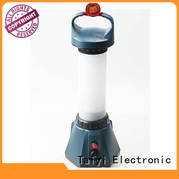 Taiyi Electronic portable waterproof led work lights supplier for electronics