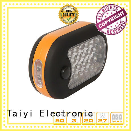 Taiyi Electronic excellent portable led light wholesale