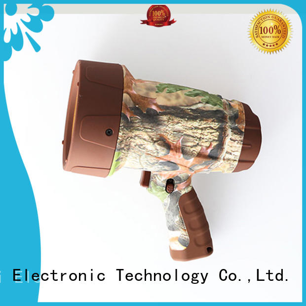 well-chosen brightest rechargeable spotlight bright wholesale for camping