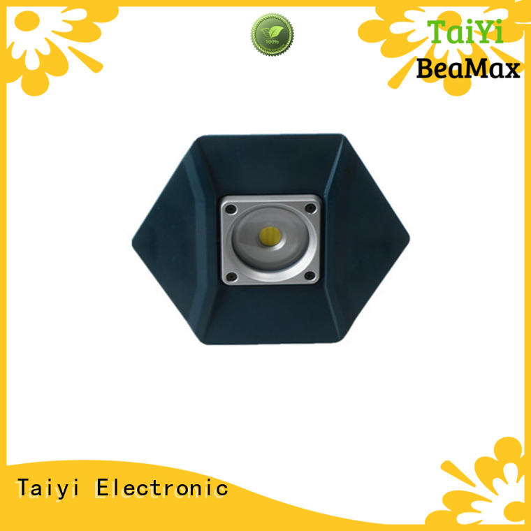 Taiyi Electronic durable rechargeable work light wholesale for electronics