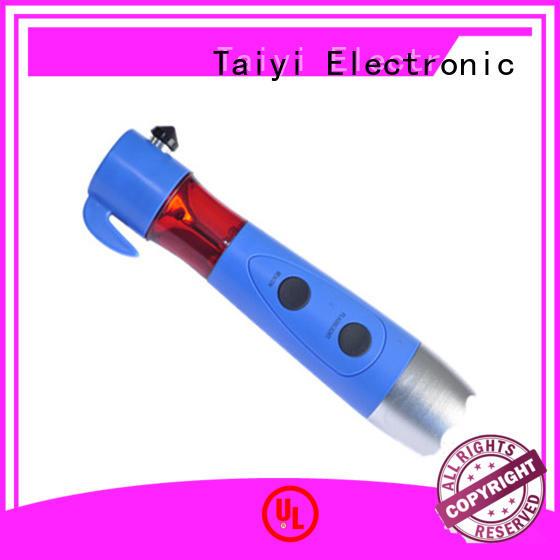 5-1 multi function led flashlight multi supplier for roadside repairs