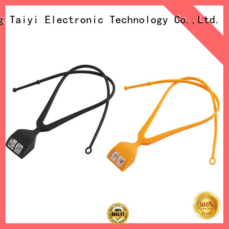 Taiyi Electronic well-chosen power light work light manufacturer for roadside repairs