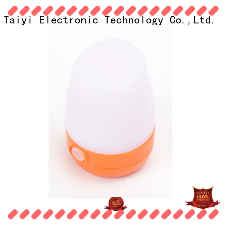 durable led camping lights battery supplier for electronics