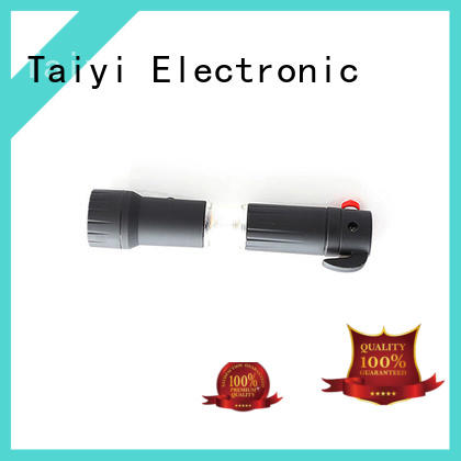 Taiyi Electronic high quality small flashlights supplier for multi-purpose work light