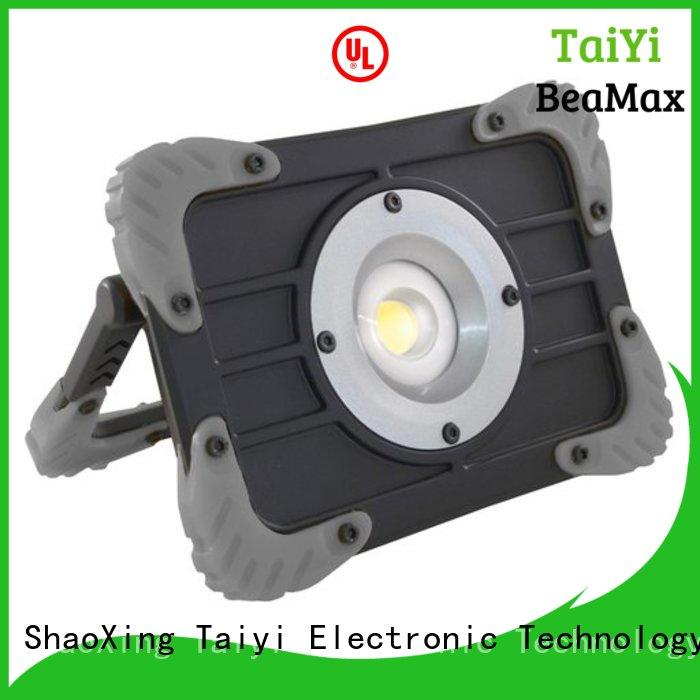 Taiyi Electronic high quality portable led light wholesale