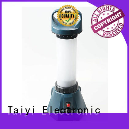 Taiyi Electronic multifunctional power light work light supplier for electronics