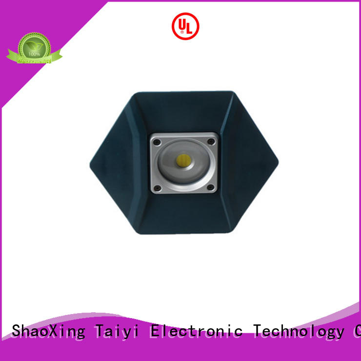 durable rechargeable magnetic work light attached wholesale for electronics