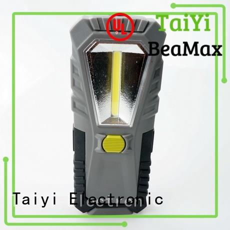 rechargeable rechargeable magnetic work light lamp series for electronics