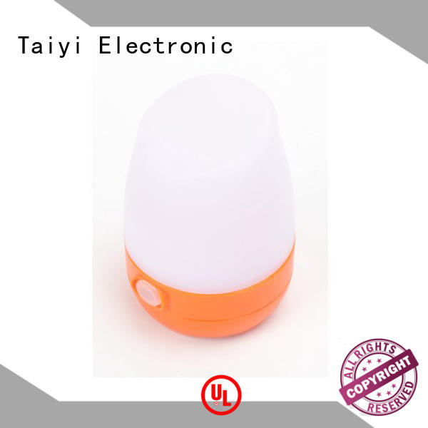 Taiyi Electronic trustworthy best led lantern manufacturer for multi-purpose work light