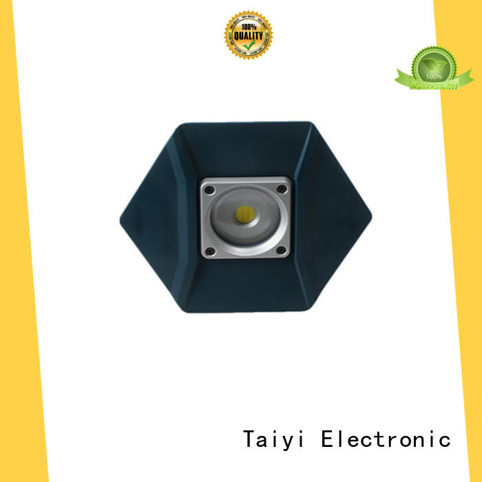 Taiyi Electronic rechargeable cob work light wholesale for electronics