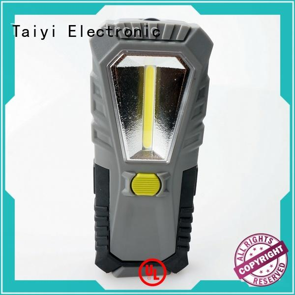 professional best work light manufacturer for roadside repairs Taiyi Electronic