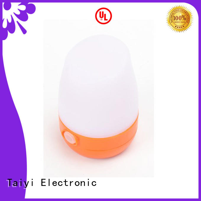 Taiyi Electronic high qualityb rechargeable led lantern series for multi-purpose work light