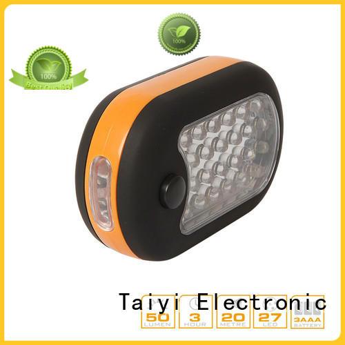 Taiyi Electronic professional led work light wholesale for multi-purpose work light