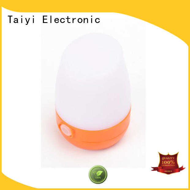 Taiyi Electronic led best camping lantern supplier for electronics