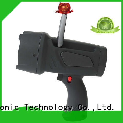 Taiyi Electronic professional best handheld rechargeable spotlight promotional for search