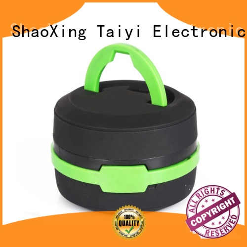 Taiyi Electronic portable led light supplier