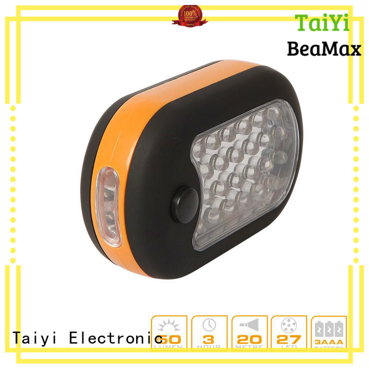 Taiyi Electronic professional led work light manufacturer for electronics