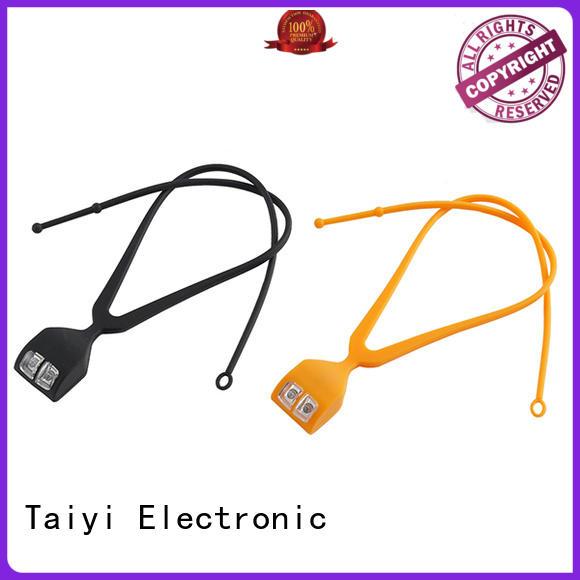 Taiyi Electronic club led work lights 240v wholesale for electronics