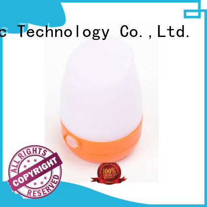 Taiyi Electronic professional portable led light series