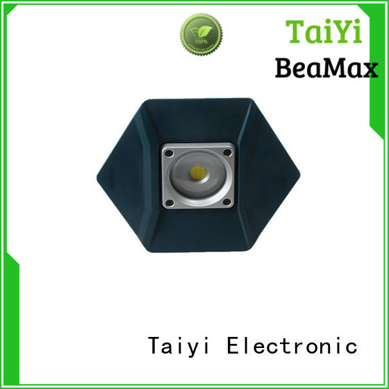 Taiyi Electronic rechargeable handheld work light series for multi-purpose work light