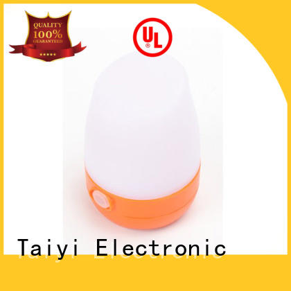 Taiyi Electronic high qualityb portable lantern supplier for electronics