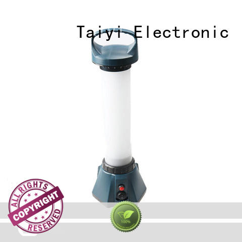 Taiyi Electronic well-chosen work lamp halogen work light manufacturer for roadside repairs