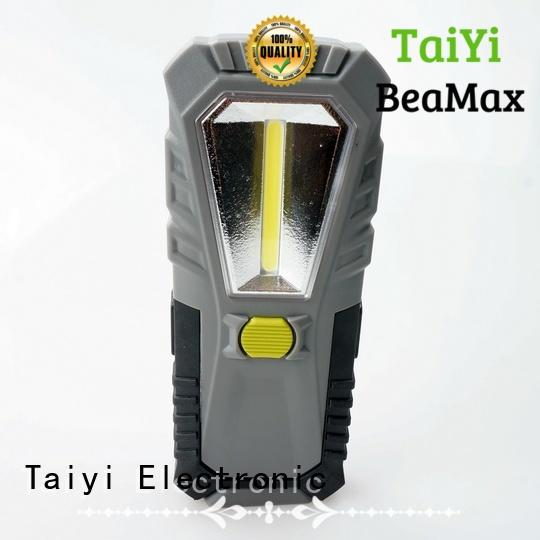 Taiyi Electronic attached portable led work light wholesale for multi-purpose work light