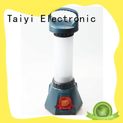 Taiyi Electronic outdoor round led work lights series for electronics