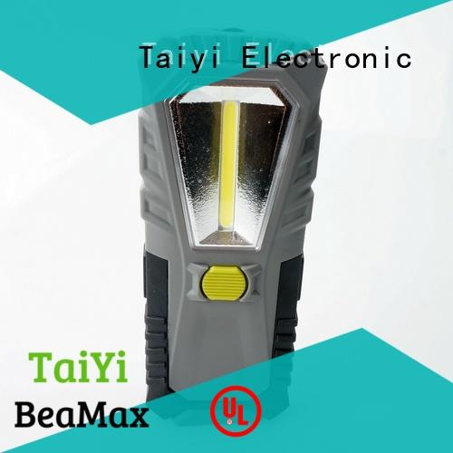 Taiyi Electronic torch cob work light series for electronics