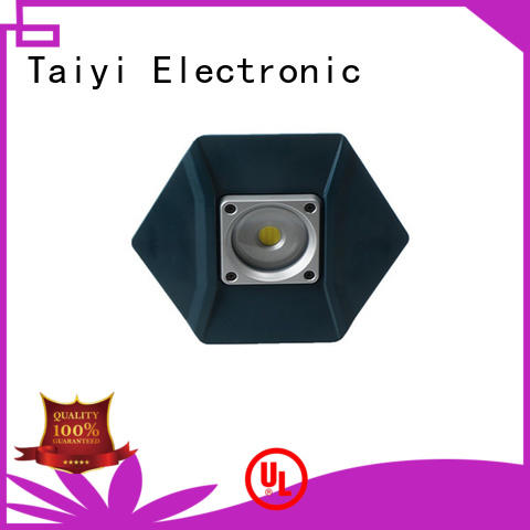 Taiyi Electronic light rechargeable cob work light manufacturer for electronics
