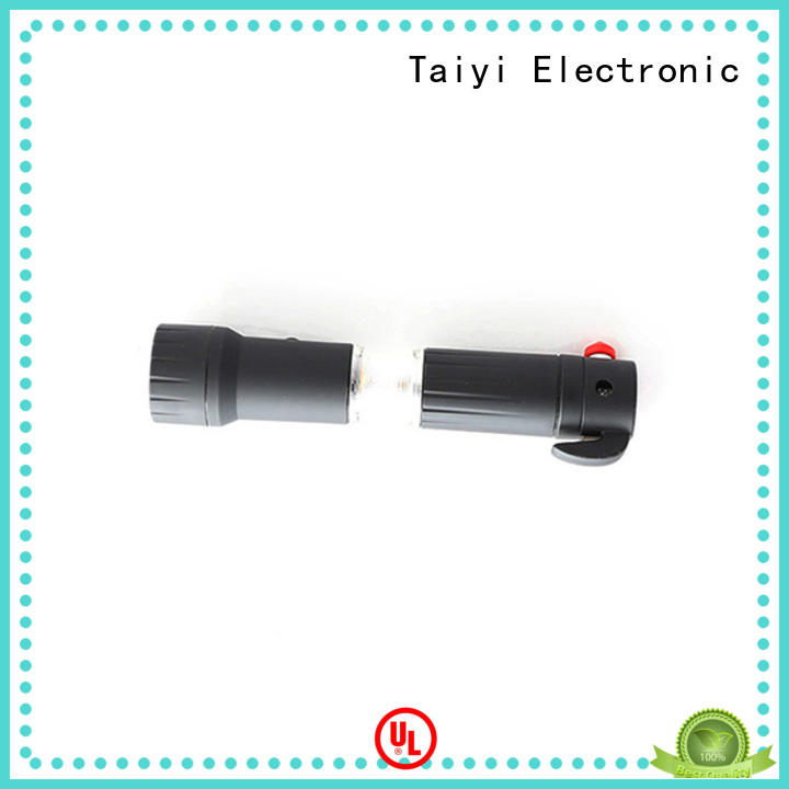 high quality high lumen flashlight hammer series for electronics